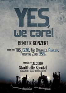 Konzert2009plakat